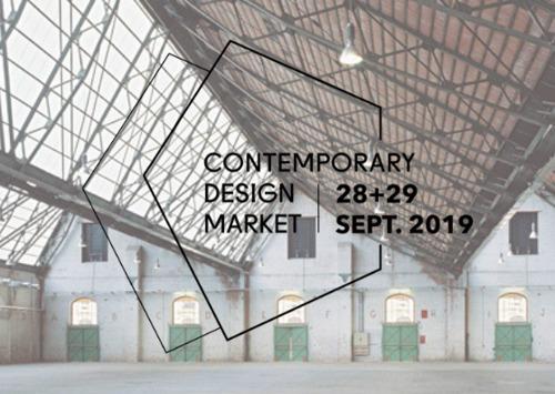 De Contemporary Design Market: hedendaags design, rechtstreeks van bij de ontwerper!