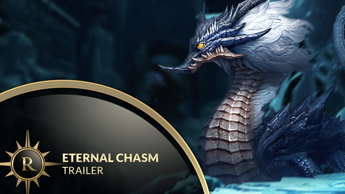 REVELATION ONLINE OPENS THE MAWS OF MADNESS WITH ETERNAL CHASM