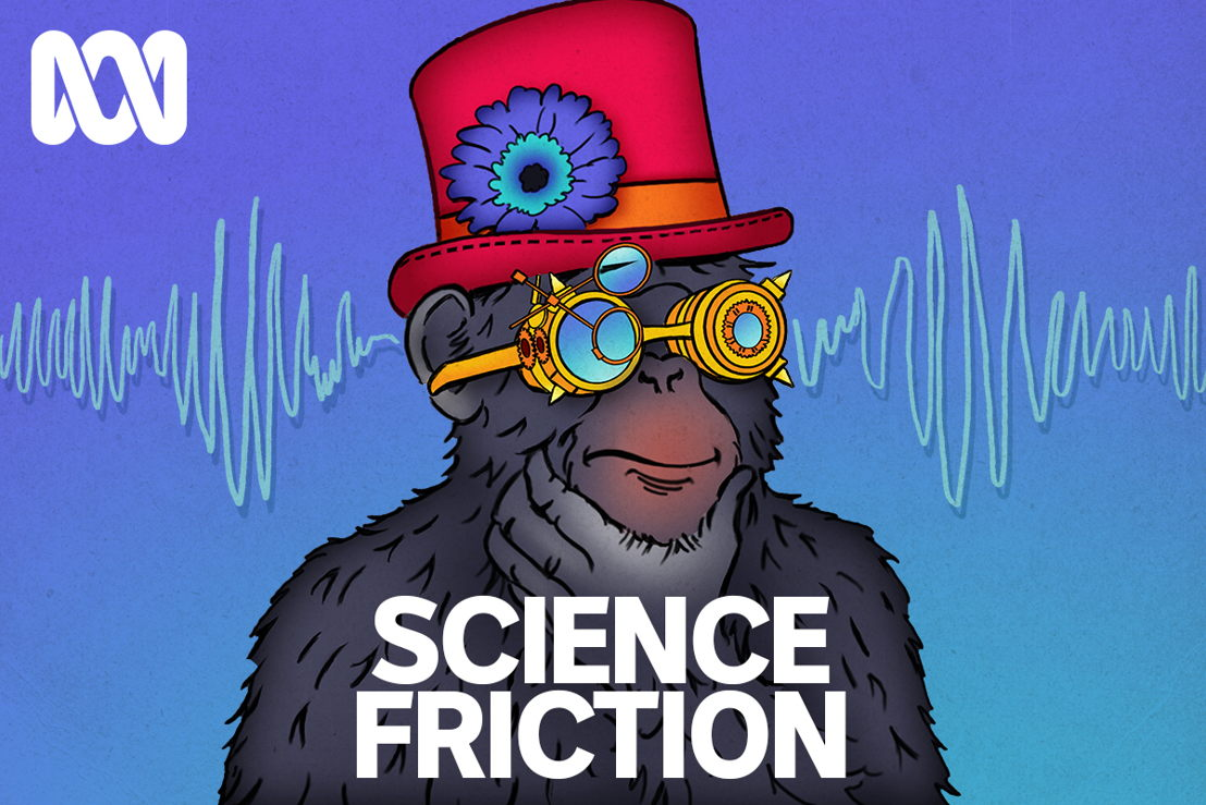 Science Friction logo