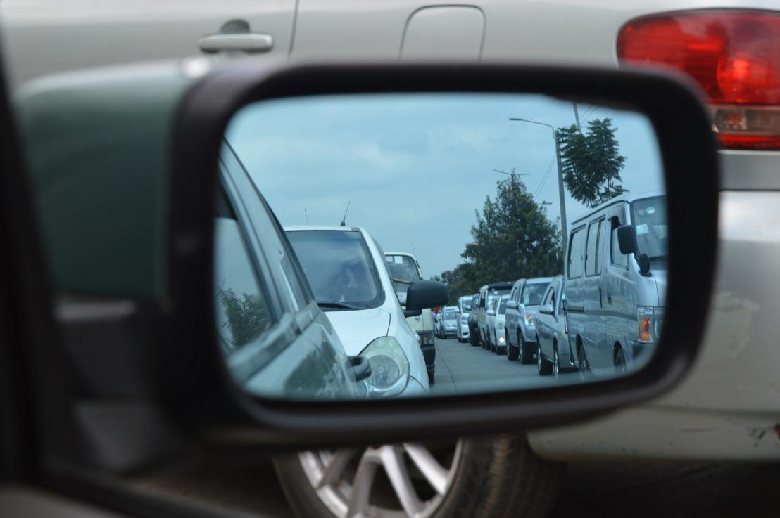 Les Belges optent pour le travail flexible afin d'échapper aux embarras de circulation