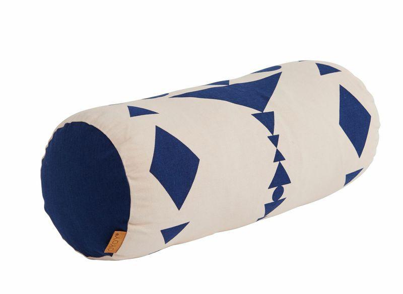 oyoy cylinder cushion