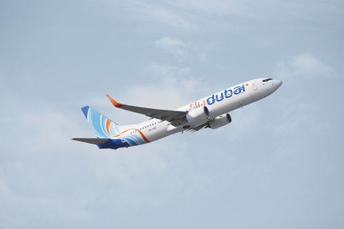 flydubai resumes flights to Almaty, Dhaka, Djibouti, Kuwait and Nursultan