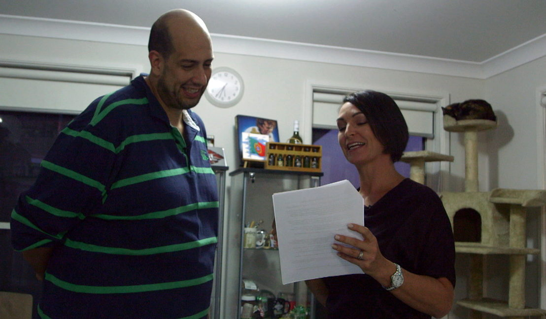 Ep2 - Dr Joanna McMillan talks to Garry