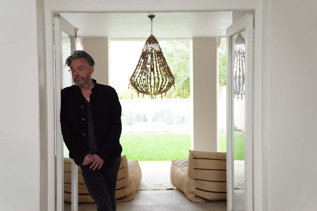 Die huis met Marcel Vanthilt (c) VRT