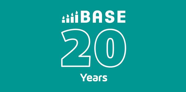 Preview: Fêter les 20 ans de BASE ensemble ? C'est dans la poche !