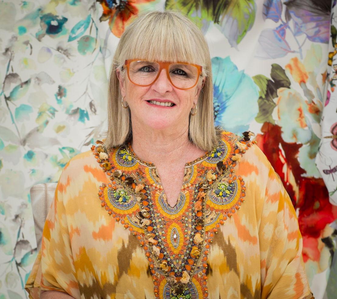 Margot Spalding