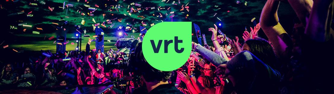 Beleef het Eurovisiesongfestival bij de VRT