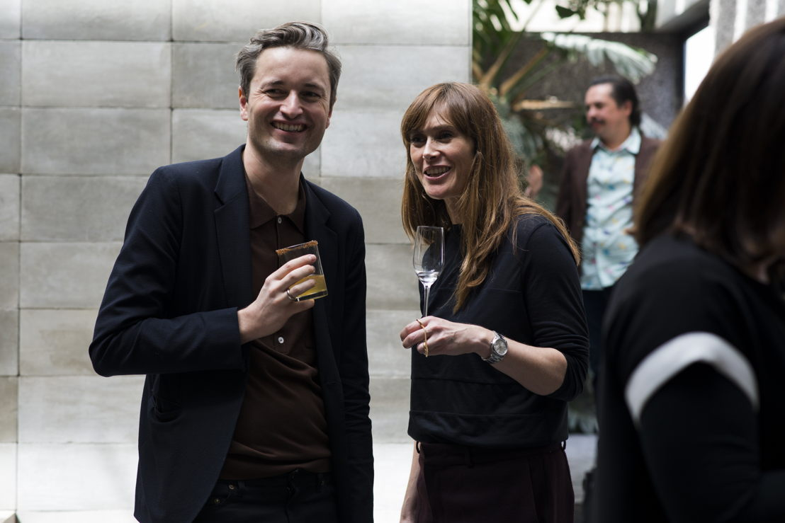 Joanna Thornberry, directora general de Lisson Gallery