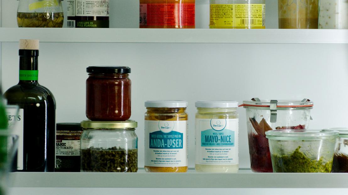 DDB and Recupel slip into your fridge