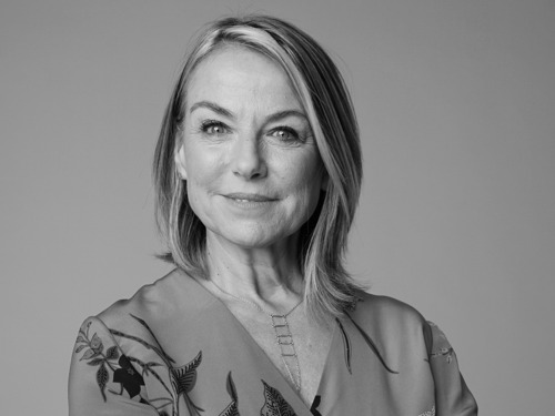 Fosbury & Sons host online talk met Esther Perel