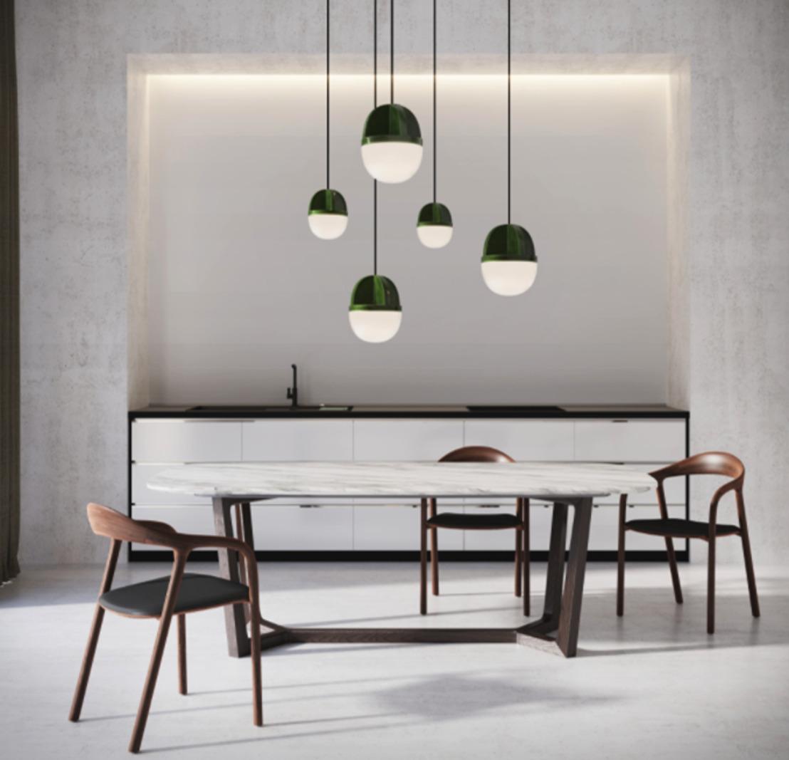 Ontdek origineel Belgisch design tijdens de derde editie van Contemporary Design Market in Brussel