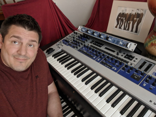 The Show Must Go On: Broadway Keyboard Programmer Turns to RME Fireface 802 for Robust Sound and Dependability