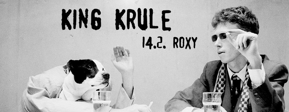 King Krule - 14.2.2018. - Roxy