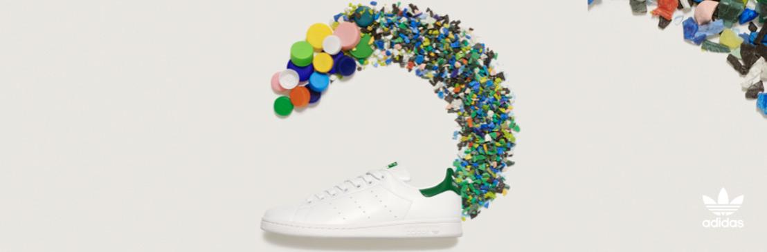 adidas Originals presenta la colección Stan Smith, Forever