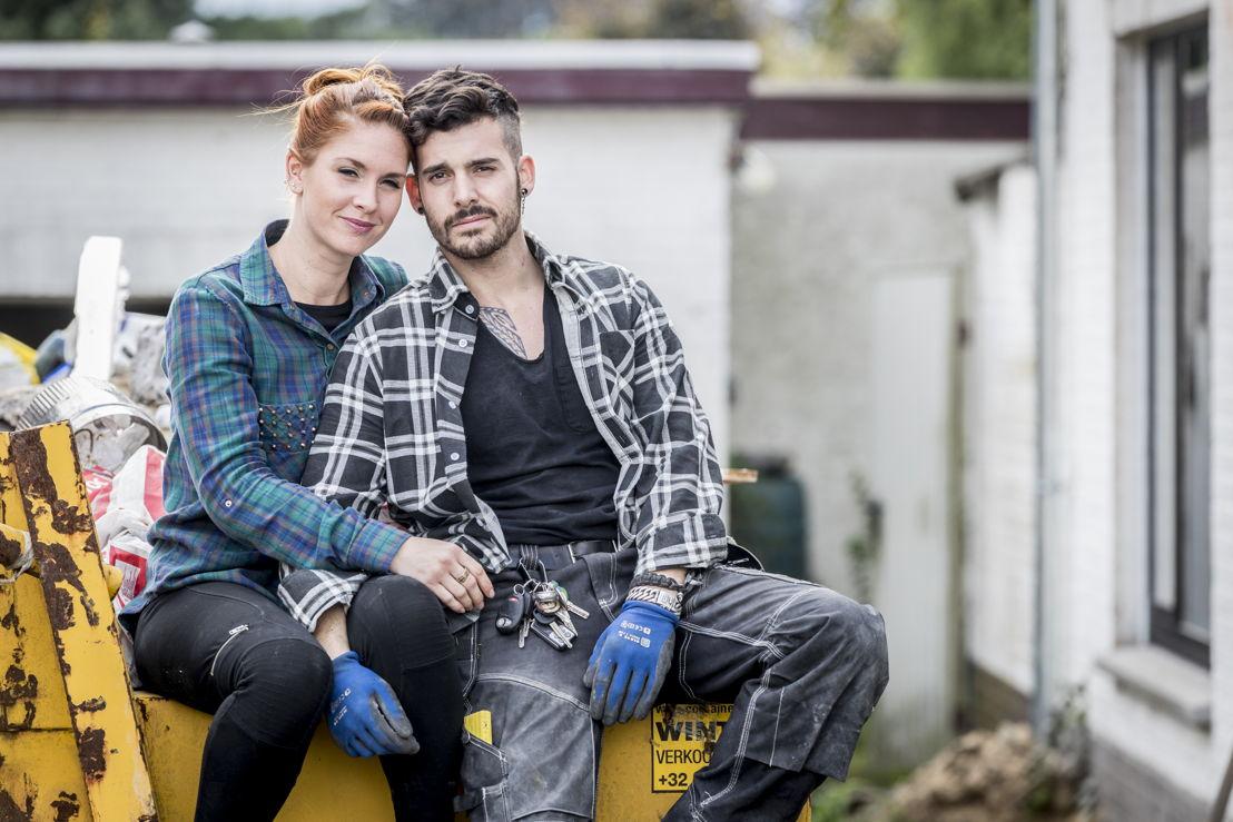 Boy & Aimée