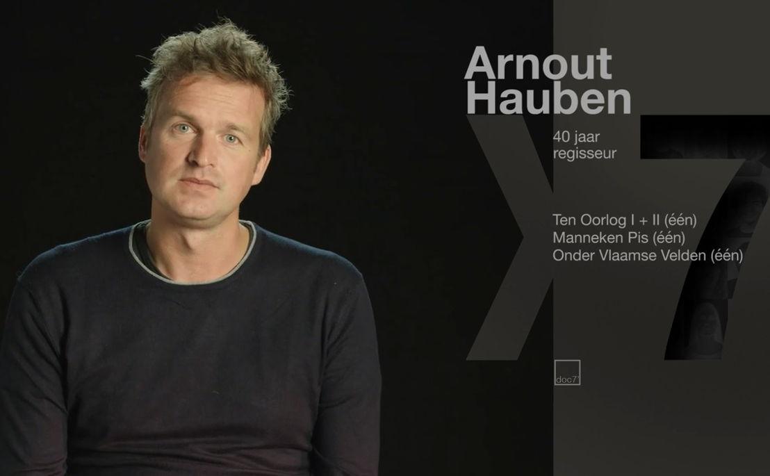 4 X 7 - Arnout Hauben: Compostella - (c) De chinezen