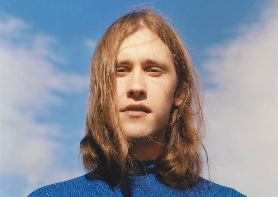 Jaakko Eino Kalevi - https://soundcloud.com/weirdworldrecordco/