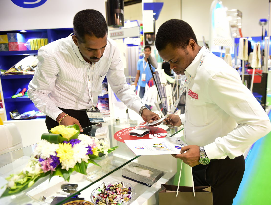 Konduko Smart Event Service at FM Expo 2016
