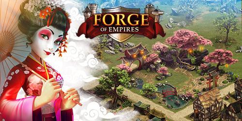 Bei InnoGames scheint die Sonne: Frühlings- und Oster-Events starten in Elvenar, Forge of Empires und Grepolis