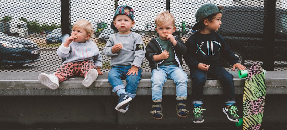 INVITE ★ Press Opening KID Antwerp Wednesday 09.09