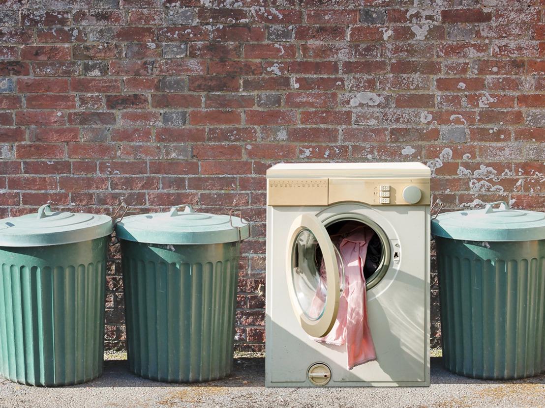 Samsung spoort recycling elektrische apparaten aan