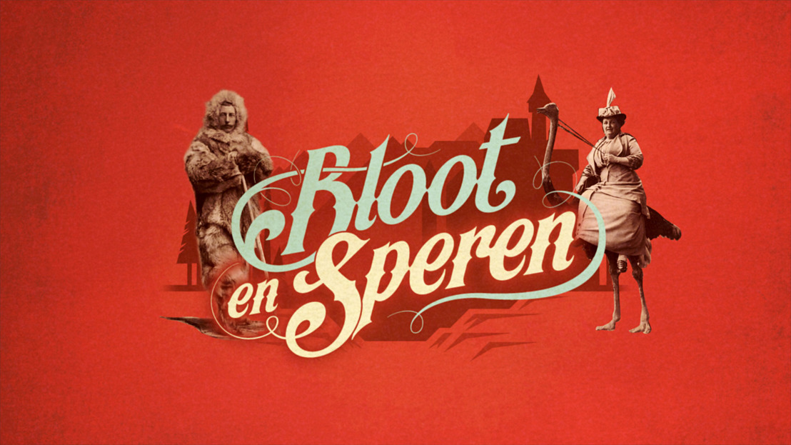 Woestijnvis met Bloot en Speren bekroond in Cannes als 'beste humoristisch format'