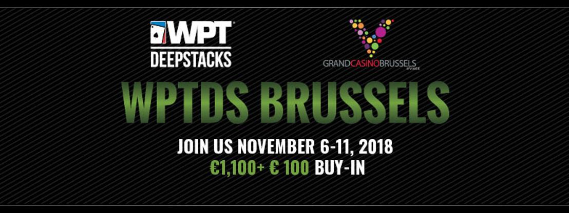 VIAGE accueille à nouveau le très célèbre World Poker Tour du 8 au 11 novembre