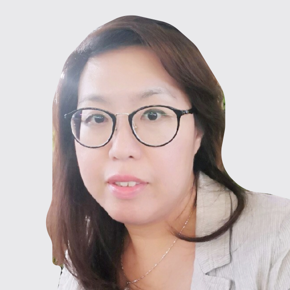 Anthea Ho, Manager for Corporate Communications