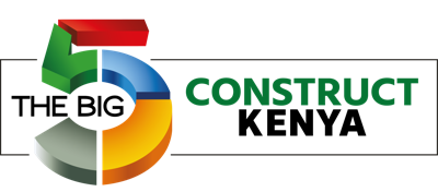 The Big 5 Construct Kenya press room Logo