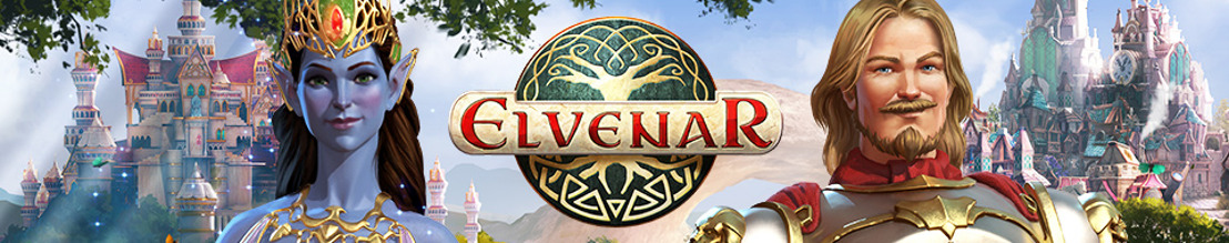 Fantasy on the Go – InnoGames Releases Mobile Versions of Elvenar