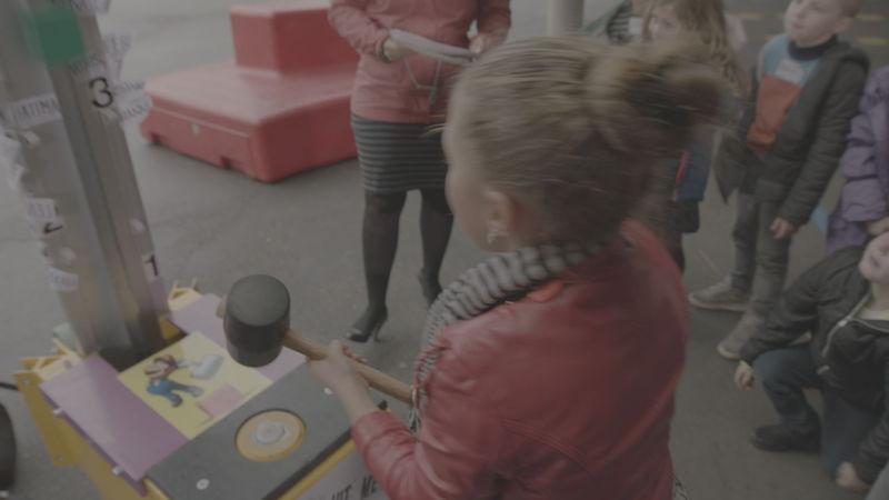 Lieve jongens en stoere meisjes - Pano (c) VRT
