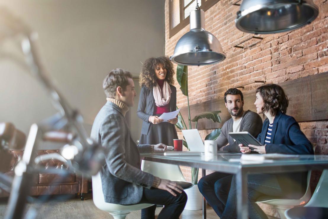 Nueva versión de SAP® MaxAttention™ ofrece gama más amplia de soporte para transformación digital