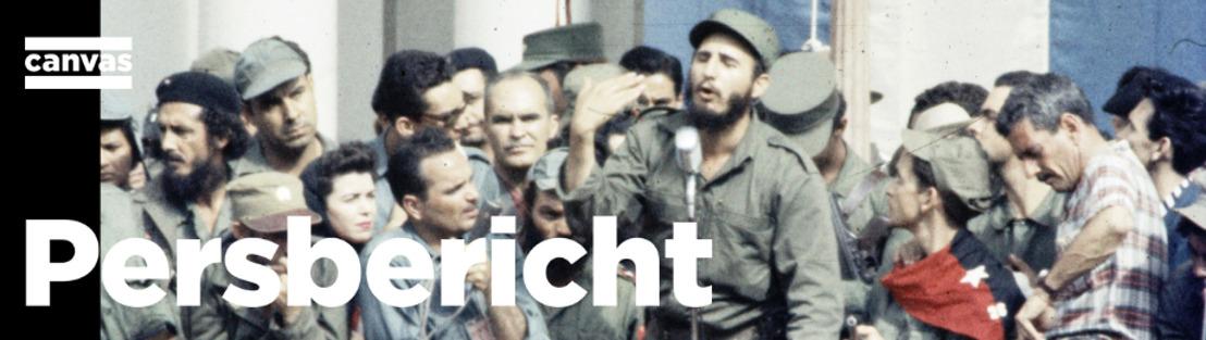 Nieuw op Canvas: Cuba, de revolutie en de wereld