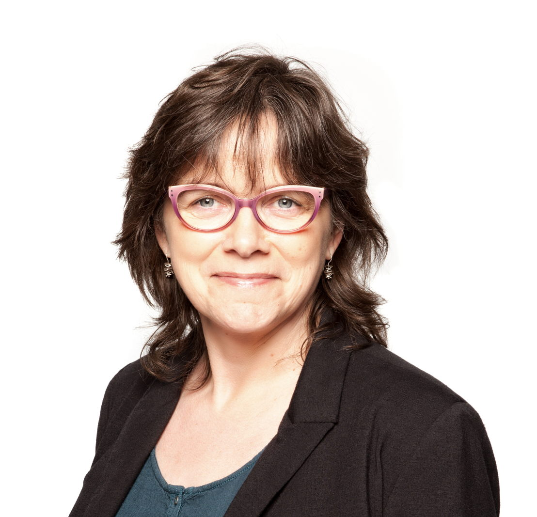 Ann De Greef, directrice de GAIA