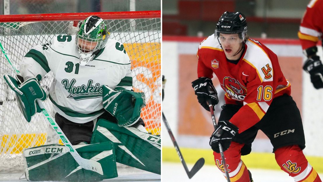 MHKY: WHL talent dominates all-star, all-rookie teams