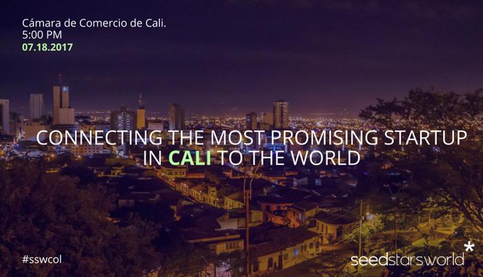 Descubre a las mejores startups de Cali