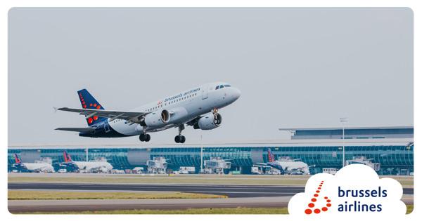 Preview: Stabiliseringspakket van de Belgische federale overheid en Lufthansa effenen het pad voor de transformatie van Brussels Airlines