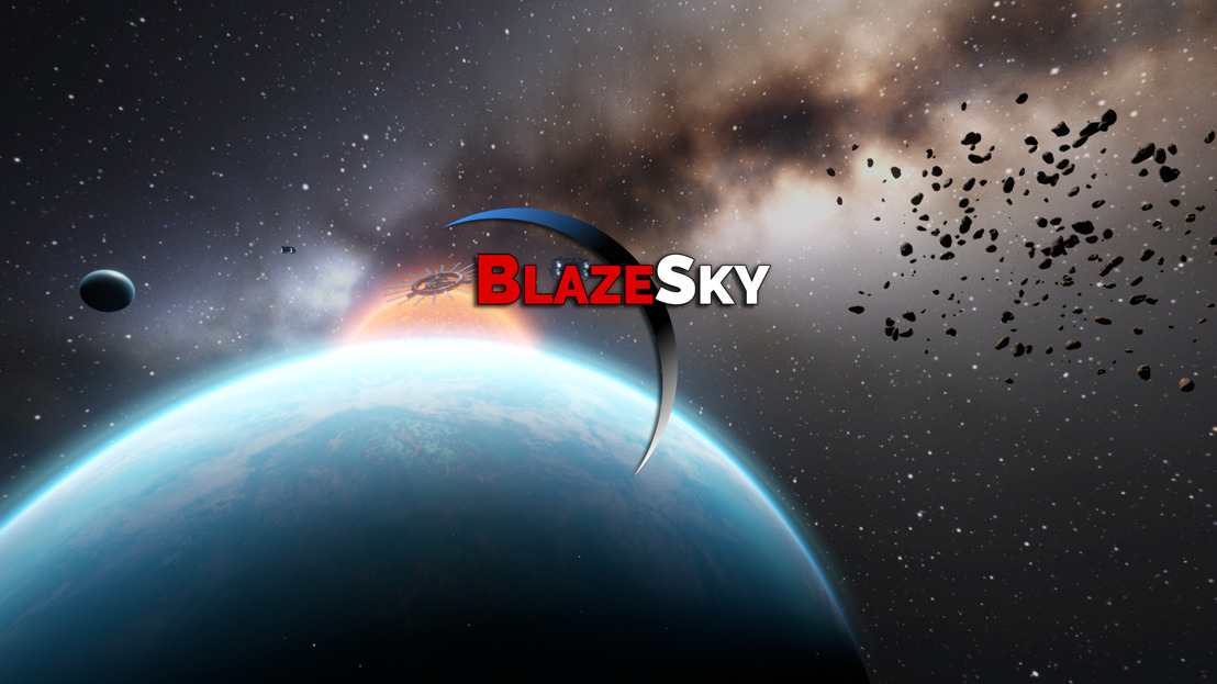 BlazeSky's Launches Into Early Access