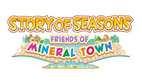 STORY OF SEASONS: Friends of Mineral Town erscheint am 10. Juli für Nintendo Switch™