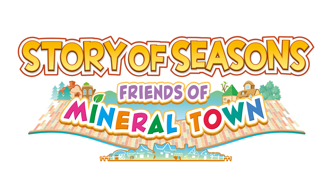 STORY OF SEASONS: Friends of Mineral Town auf Windows PC via STEAM veröffentlicht