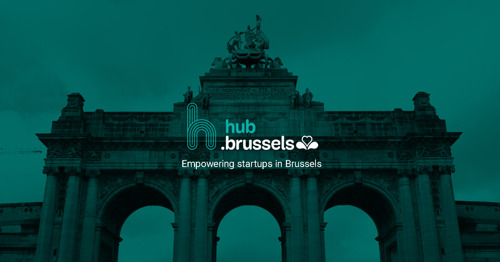Wunderman Thompson Brussels helpt hub.brussels start-ups naar Brussel te lokken