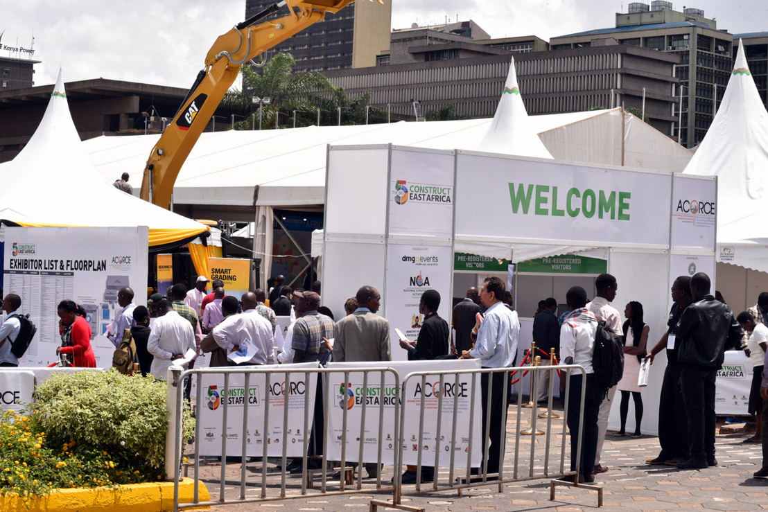 Inaugural The Big 5 Construct East Africa