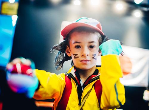 Retro Made in Asia a accueilli 18.059 visiteurs en 2 jours à Namur Expo