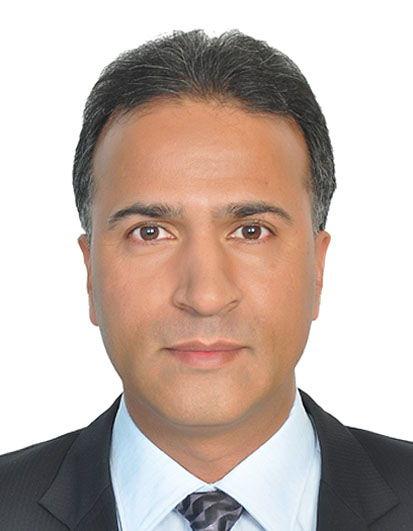 AbdulRouf Pandith
