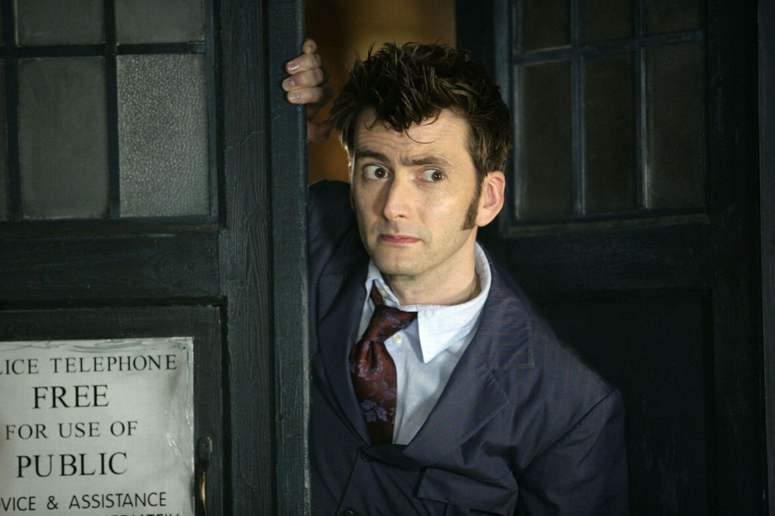 The 10th Doctor (Doctor Who)