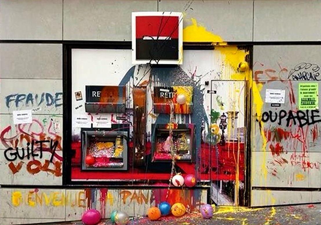 Christophe Meierhans - Trial of Money - 18>19/04 © Seday