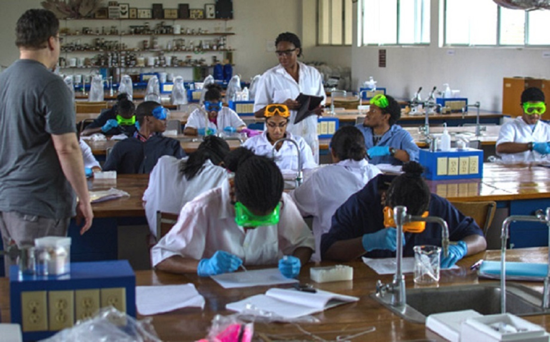 SPISE: The prestigious Science and Engineering Program reaches 100th Student Milestone!