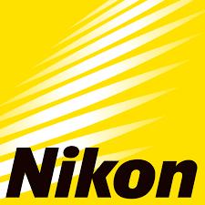 NIKON press room Logo