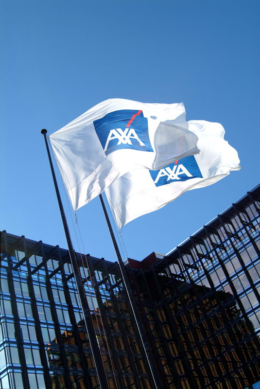 AXA Headquarters