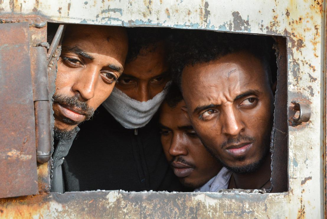 PHOTOS: Libye: Loin des yeux, loin du coeur